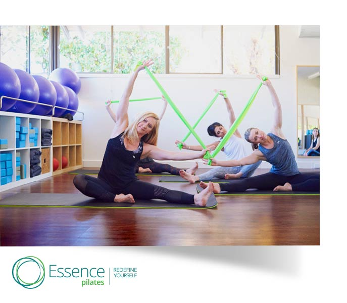 Essence Pilates South Perth